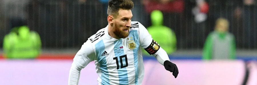 Best and Worst 2018 World Cup Betting Picks.