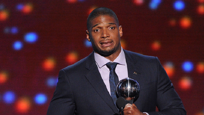 Michael Sam Espys