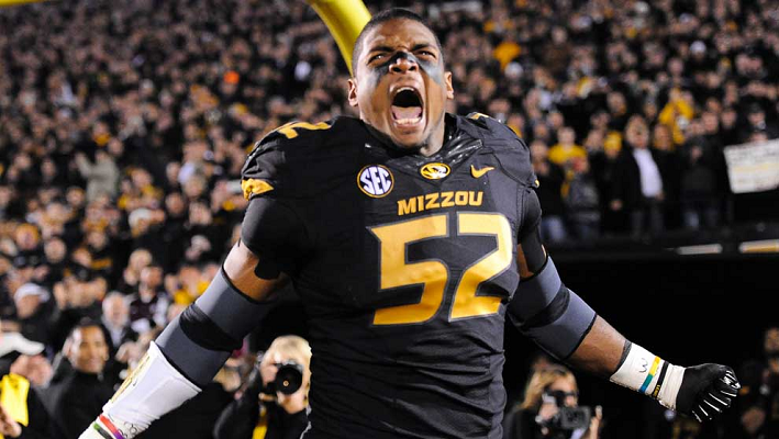 Michael Sam Missouri