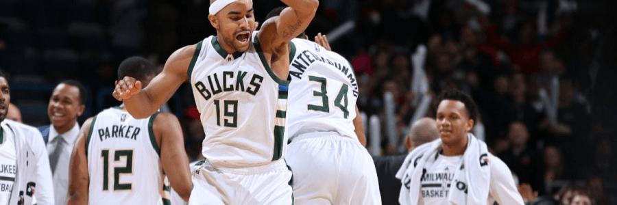 The Bucks want to show their team is growing more and more by beating the TWolves.