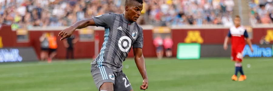 Minnesota vs LAFC Game Preview, MLS Odds & Prediction