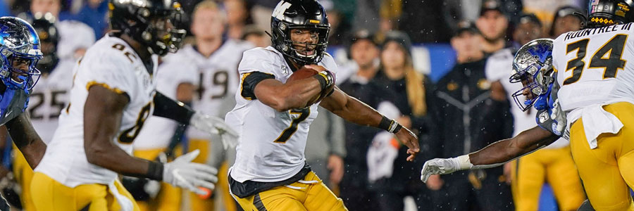 Missouri vs Georgia 2019 College Football Week 11 Lines & Game Preview.