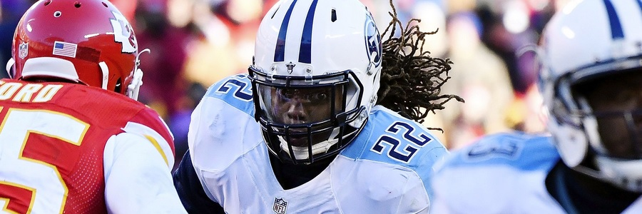 Wild Card NFL Betting Odds & Expert Pick: Titans vs. Chiefs