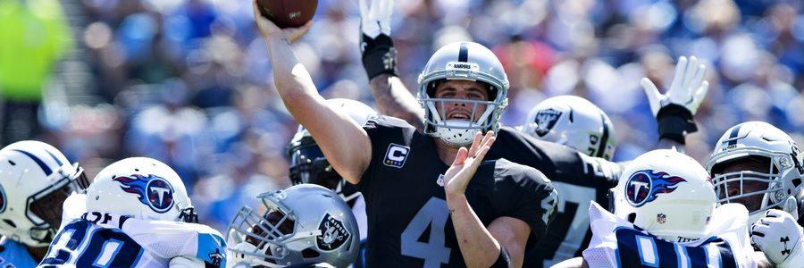 NFL Preseason Odds Tennessee Vs New York