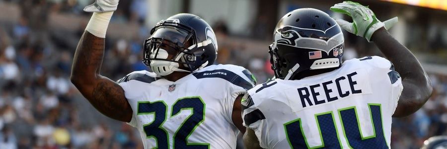 Seattle have had a great defense for years now, but they can also score on offense this NFL Preseason.