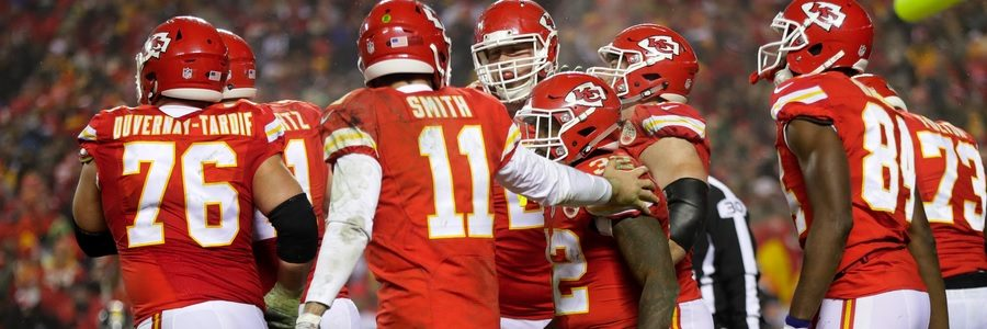 NFL Week 1 Odds Overview & Predictions for Each Game