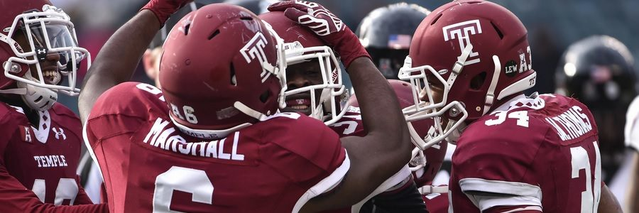 Can Temple Defy South Florida in the NCAAF Betting Odds in Week 4?