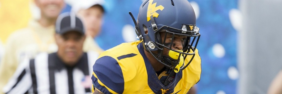 Are the Mountaineers a safe bet in the Heart of Dallas Bowl?
