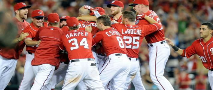 Washington Nationals vs Colorado Rockies Opening MLB Odds