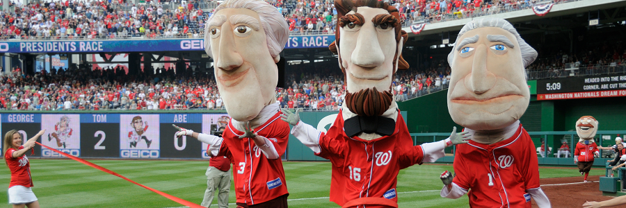 Nats President's race - Baltimore Orioles vs Washington Nationals MLB Odds Analysis