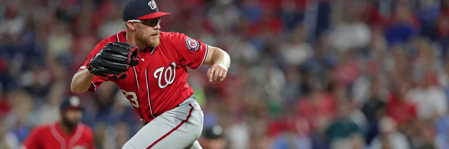 Nationals vs Braves MLB Lines & Game Preview.