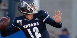 Nevada vs San Diego State 2019 College Football Week 11 Odds & Prediction.