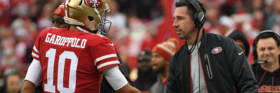 Browns vs 49ers is a tough test for San Francisco.