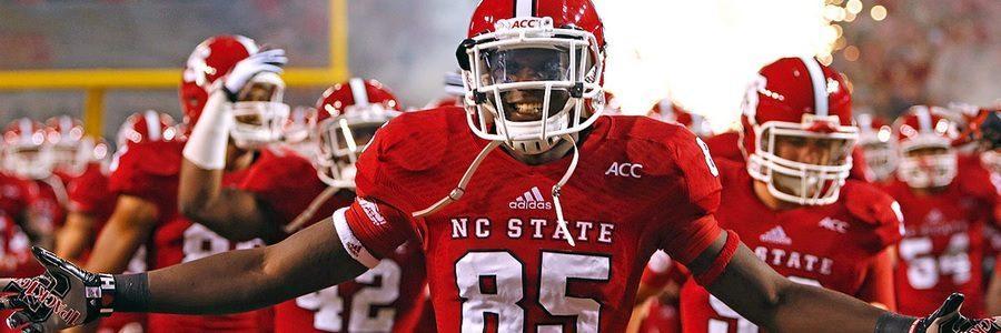 NC State vs Vanderbilt Independence Bowl Spread, Expert Pick & TV Info