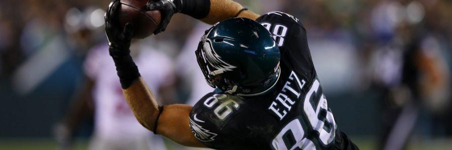 Eagles vs. Rams Game Analysis & NFL Week 14 Betting Pick.