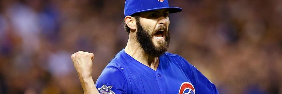 Cubs are the MLB Odds Favorite for NLDS Game 4 vs. Nationals.