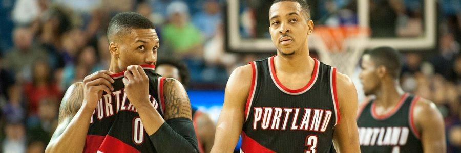 Milwaukee at Portland Spread, Betting Pick & TV Info