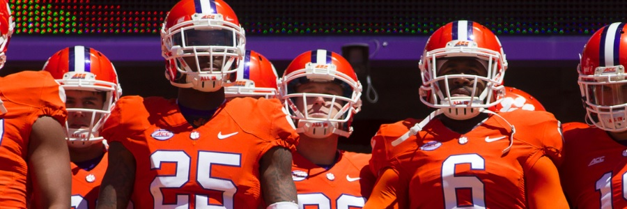 Is Clemson a safe bet in the 2017 Sugar Bowl?