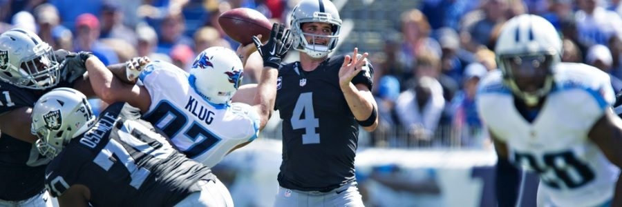 Odds Overview and Predictions for NFL Week 1 Matchups