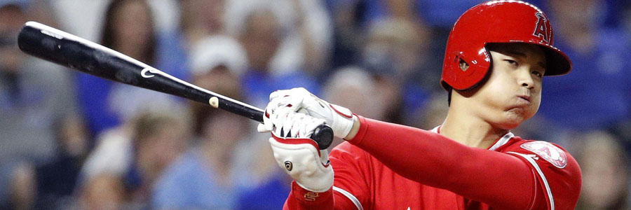 Despite what the MLB Odds say, the Angels are not a safe betting pick.