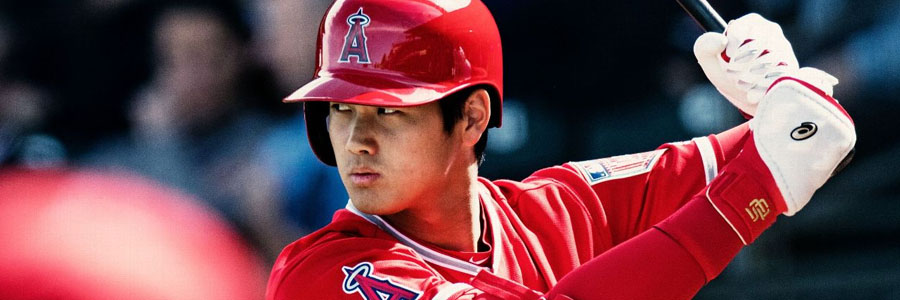 Can Royals Pull Off the Upset Against MLB Betting favorites Angels?