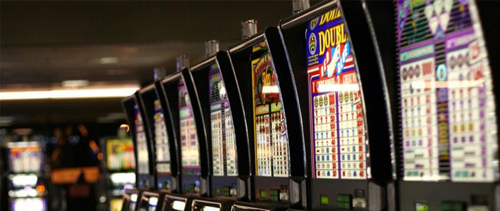 online casino poker video slots