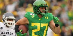 Arizona vs Oregon 2019 College Football Week 12 Odds, Game Info & Pick.