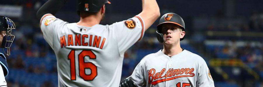 Rays vs Orioles MLB Week 15 Odds & Analysis.