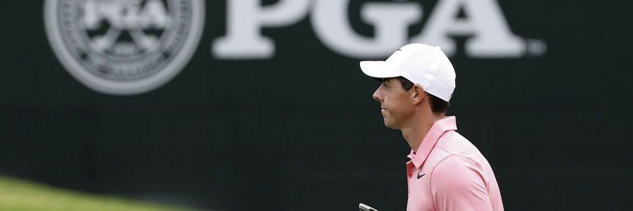 PGA Championship Betting Picks & Odds to Win
