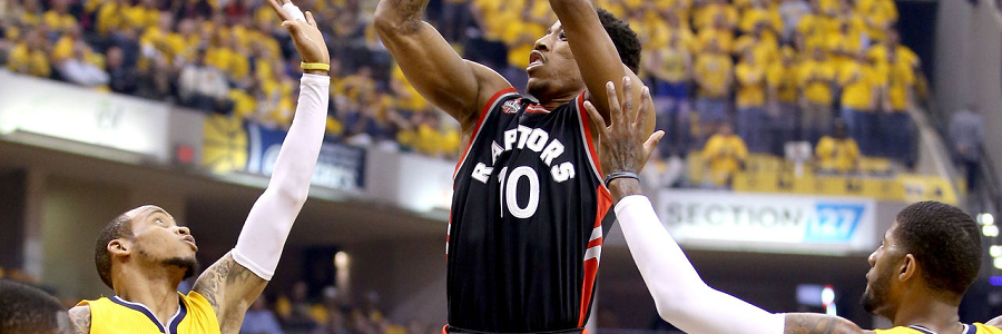Toronto vs Indiana Pro Hoops Playoffs Game 4 Odds Report