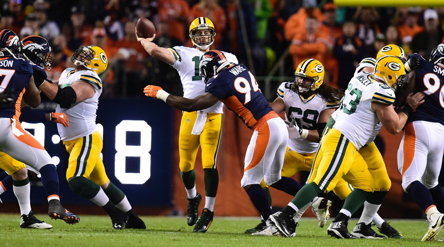 packers broncos box score online betting football