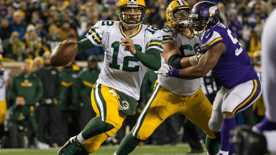 The Packers and Vikings will be gunning to go all the way even as longshots.