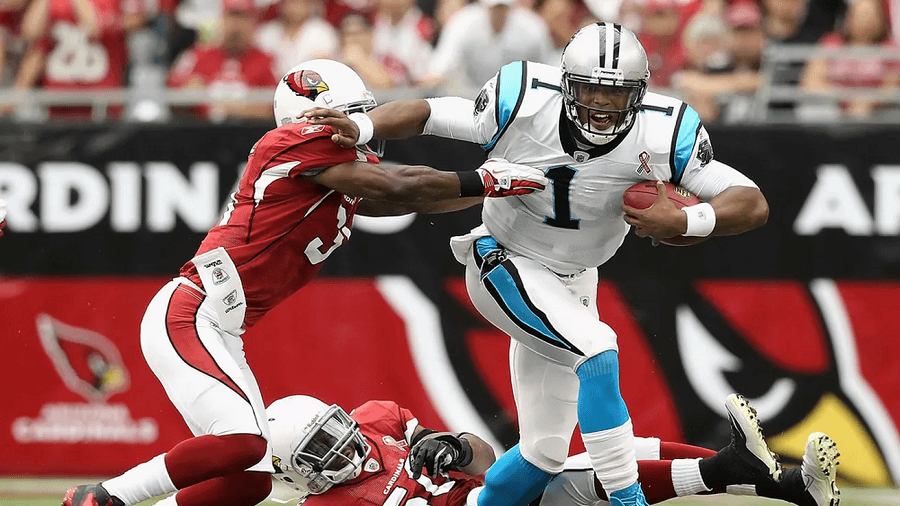 The Panthers and Cardinals will surely give a show worth talking about on Sunday.