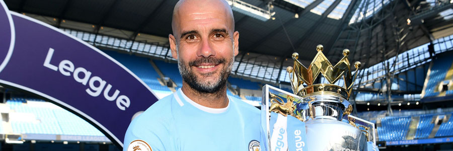 2019-20 English Premier League Odds to Win & Expert Preview.
