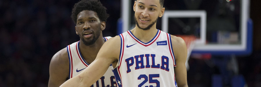 76ers vs Nets 2019 NBA Playoffs Odds & Game 3 Analysis.