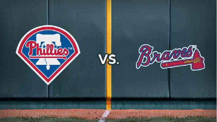 MLB Betting Spread Preview Philadelphia vs Atlanta