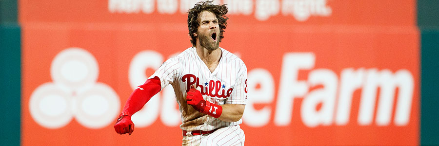 Phillies vs Pirates MLB Lines & Pick for Friday Night.