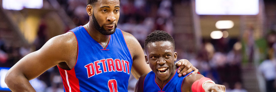 No matter what the NBA Odds might say, the Pistons need to win badly.