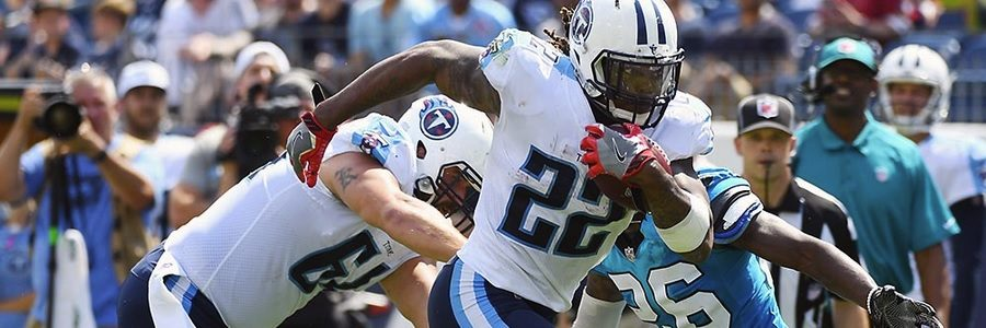 Titans vs. Dolphins NFL Betting Analysis & Expert Pick for Week 5.