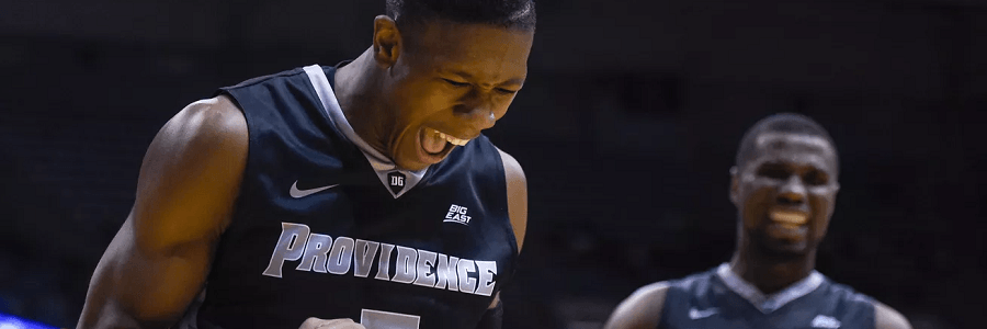 Providence wants to go far in the NCAA tournament.