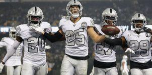Bengals vs Raiders 2019 NFL Week 11 Odds, Preview & Prediction.