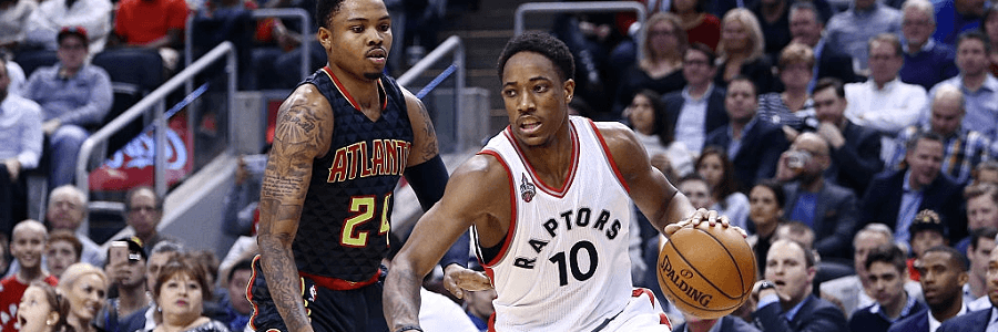 The Raptors are the best unsung heroes story in the Eastern Conference.