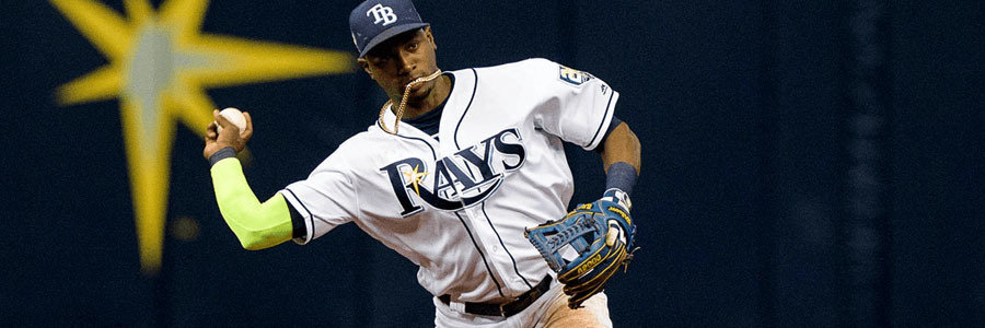 Can Rays Upset the Angels at the MLB Lines for Thursday Night?