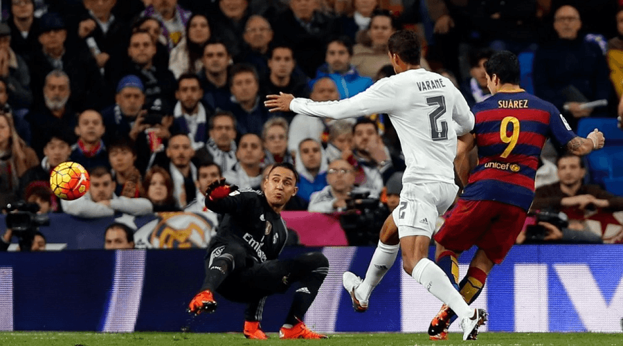 Real-Madrid-vs-Barcelona-Soccer-Betting