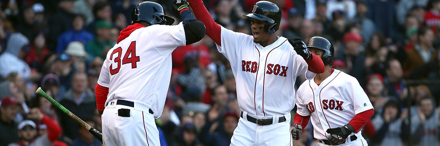 Astros Are the MLB Betting Pick in ALDS Game 4 Odds vs. Red Sox