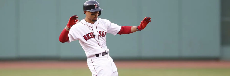 Red Sox vs Rays MLB Betting Odds & Game Preview.