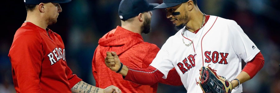 Rockies vs Red Sox MLB Odds, Preview & Expert Pick.