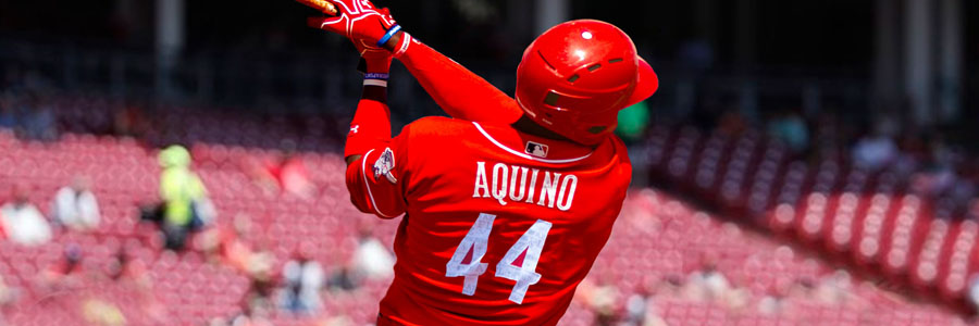 How to Bet Reds vs Nationals MLB Spread & Expert Pick.