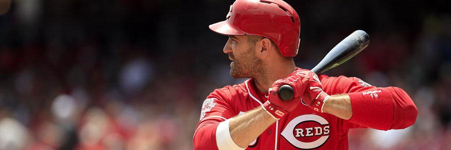 Reds vs Braves MLB Lines, Game Info & Expert Pick.