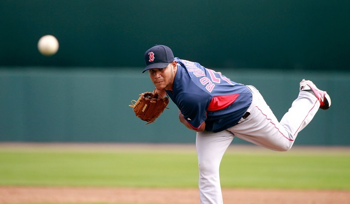 Boston Red Sox at Baltimore Orioles MLB Lines Preview